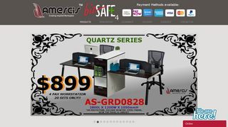 Amercis Office Furniture