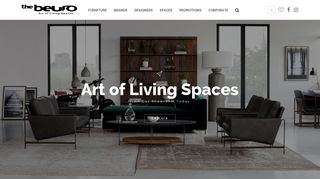 The Beuro Furniture