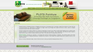 Rent Lease Furniture