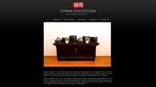 Chine Collection