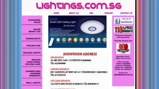 Lightings.com.sg