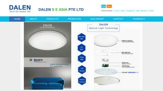 DALEN Lighting