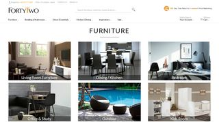 Forty Two Furniture