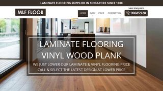 My Laminate Flooring