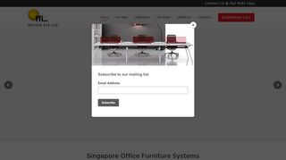 Offitek Furniture