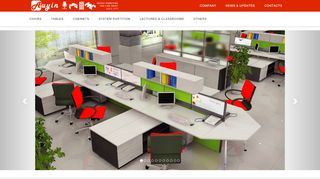 Auyin Office Furniture